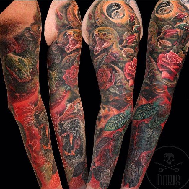 39 besten tattoo artist boris tattoo bilder auf pinterest tattoo k nstler. Black Bedroom Furniture Sets. Home Design Ideas