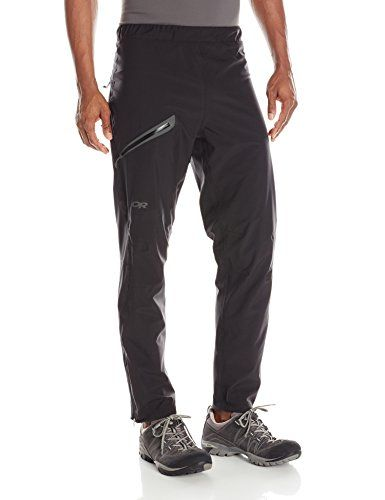 Outdoor Research Men's Allout Pants, XX-Large, Black >>> LEARN ADDITIONAL DETAILS @: http://www.best-outdoorgear.com/outdoor-research-mens-allout-pants-xx-large-black/