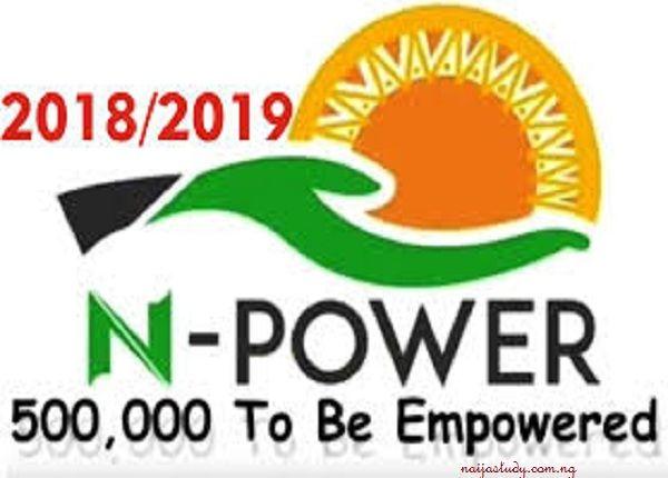 How To Register For N Power Recruitment 2018 Social Development