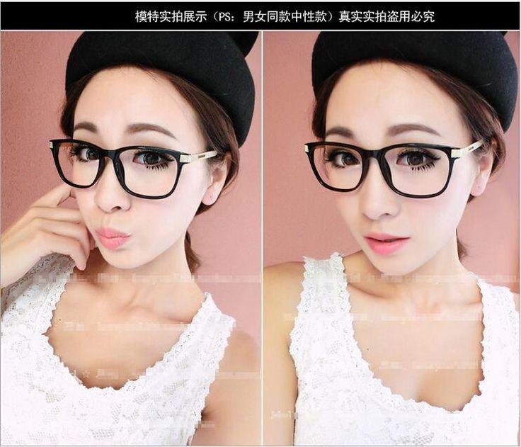Mulheres óculos retro vintage óculos de leitura óptica espetáculo armação de óculos de design da marca das mulheres dos homens oculos de grau femininos em Armações de Óculos de Moda e Acessórios para Homens no AliExpress.com   Alibaba Group