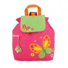 Stephen Joseph Butterfly Backpack