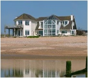 Seascape - Holiday Lets - Camber Sands