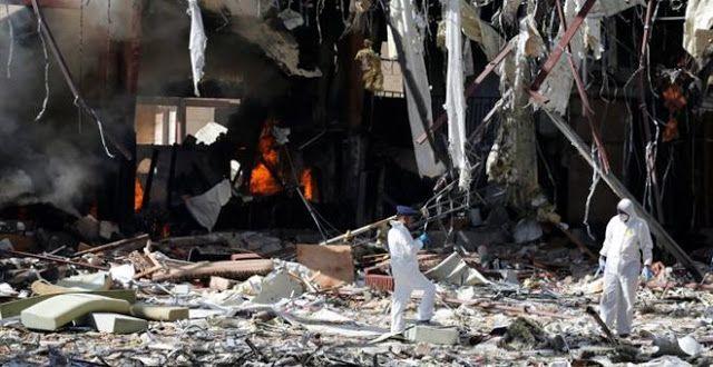 Ο πρώην πρόεδρος της Υεμένης καλεί σε επιθέσεις ενάντια στην εχθρική Σαουδική Αραβία ~ Geopolitics & Daily News