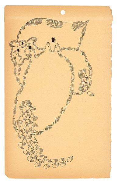 OTHER : DEVENDRA BANHART ART