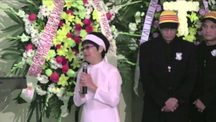 Tang Lễ Vĩnh Biệt Chiến Sĩ Việt Dzũng Tại Nhà Quàn Peek Funeral Home 12/...