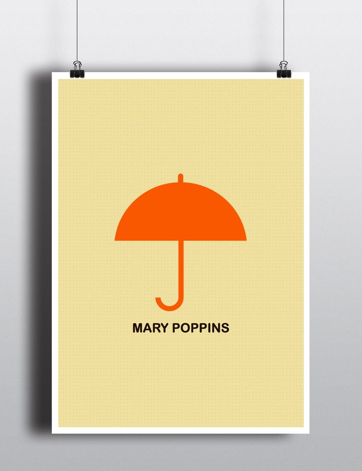 Behance :: Editing MINIMALIST POSTERS