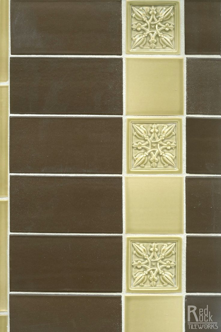 76 best Decorative Tile images on Pinterest