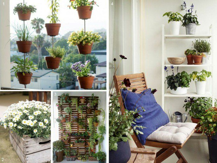 17 Migliori Idee Su Balkon Gestalten Su Pinterest | Balconi ... Balkon Gestalten Tipps Tricks