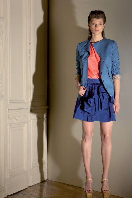 Anne Valérie Hash | Resort 2013 Collection | Vogue Runway