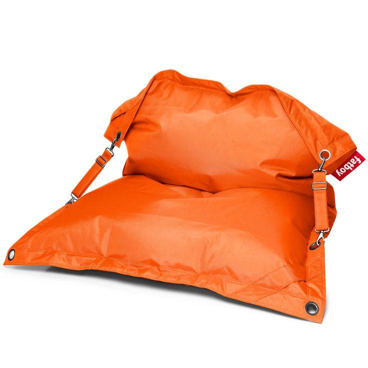Fatboy - Buggle-up Outdoor-Sitzsack, orange Jetzt bestellen unter: https://moebel.ladendirekt.de/garten/gartenmoebel/outdoor-sitzsaecke/?uid=8553f32a-546d-58fc-b1f5-37c35abcc659&utm_source=pinterest&utm_medium=pin&utm_campaign=boards #outdoor #shop #sitzsack #fatboy #buggleup! #garten #gartenmoebel #outdoorsitzsaecke