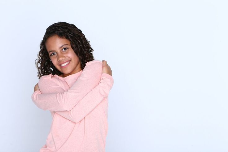 Demystifying  hair care for curly kids