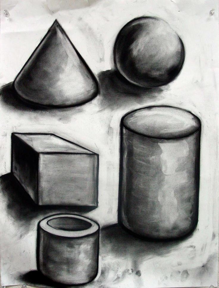 Basisvorm Vormen die je vaak tegenkomt. Zoals, driehoek, vierkant of een cirkel.