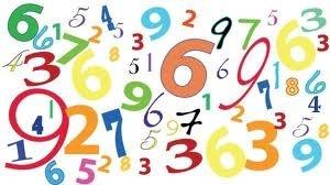 """Discalculia: """"Cuando los números se mueven"""" por Celia Rodriguez y Educapeques"""