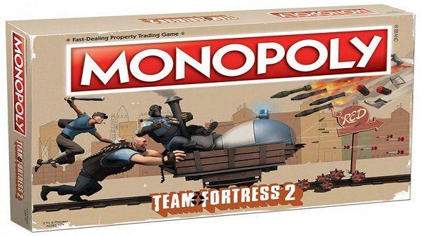 El mítico juego de mesa Monopoly, tendrá una nueva versión, en este caso basada en el Team Fortress 2, el mítico Shooter que nació como un mod del Counter Strike. Hoy os traemos una noticia curiosa, la unión del mundo de los videojuegos digitales y los juegos de mesa. El mítico Monopoly tendrá...