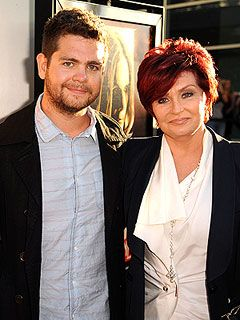 Sharon Osbourne is a new grandma!