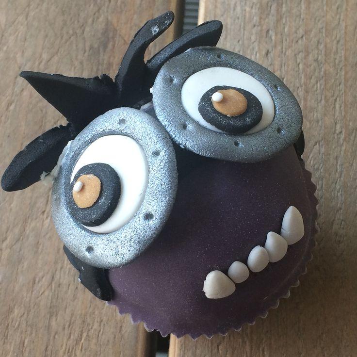 Cupake decoratie – Amsterdam Cupcake Company
