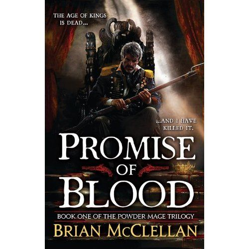 [PDF] Promise of Blood Book by Brian McClellan Free ...