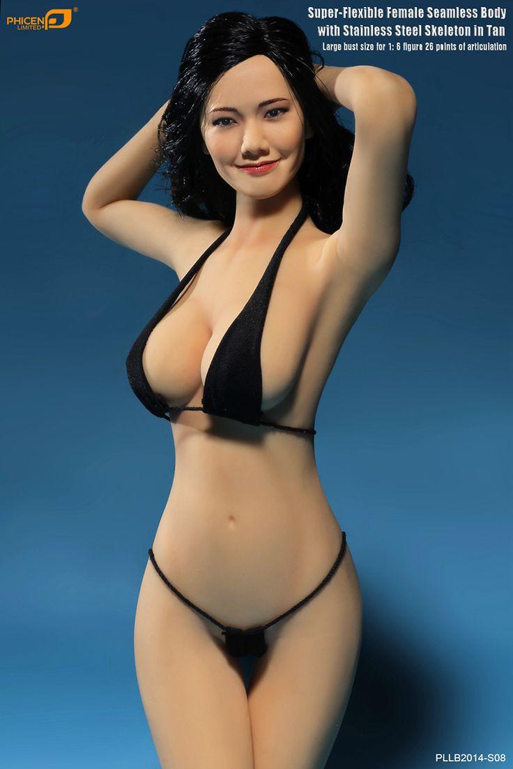Sexy mediterranean women nude