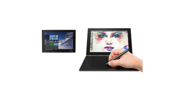 Découvrez l'offre Ordinateur portable Lenovo Yoga 400€  Book 1-X91F avec Boulanger. Retrait en 1 heure dans nos 131 magasins en France*.