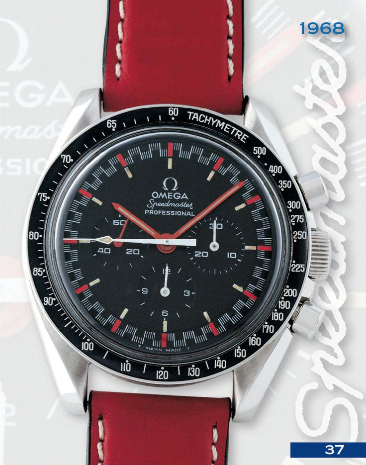 The Master of Omega is focused on Omega Speedmaster, Flighmaster and Speedsonic. http://www.collectingwatches.com/product/the-master-of-omega/