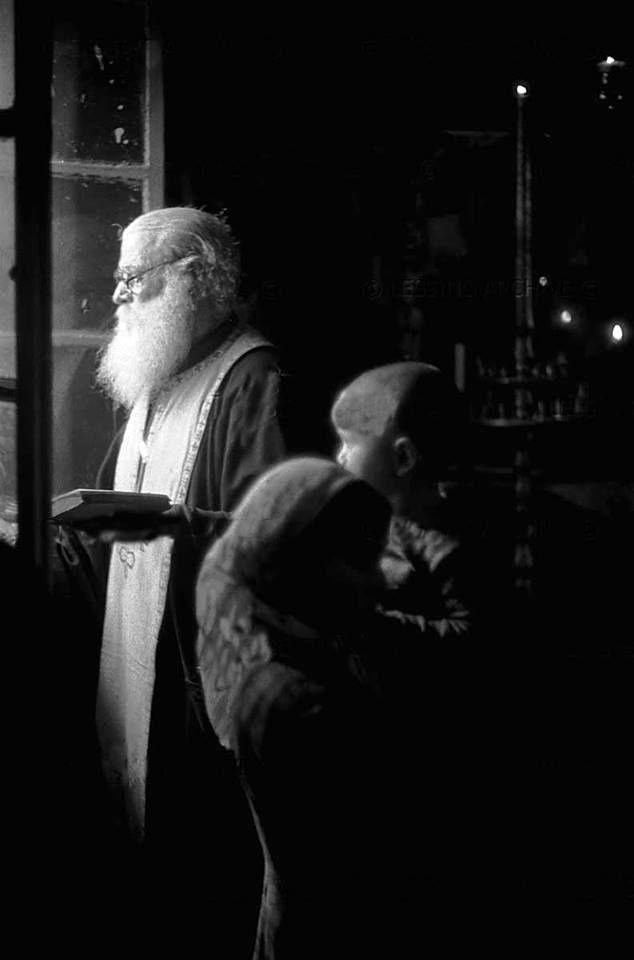 ΚΡΗΤΗ Λασίθι 1955 φωτ Erich Lessing