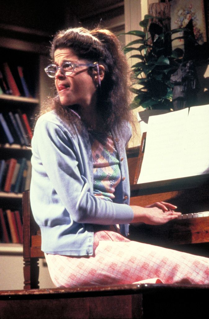 gilda radner characters | Gilda Radner, an original 'SNL' cast member, was known for her ...