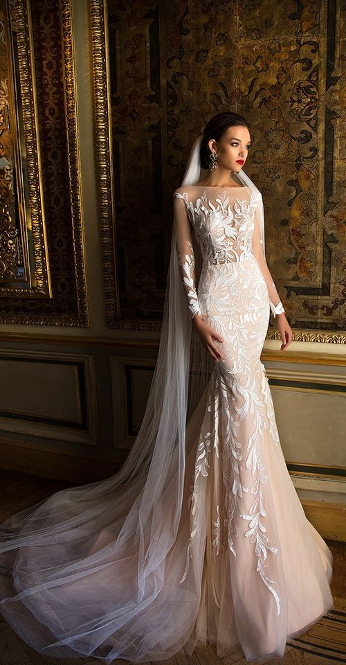 25  best ideas about Fantasy wedding dresses on Pinterest | White ...