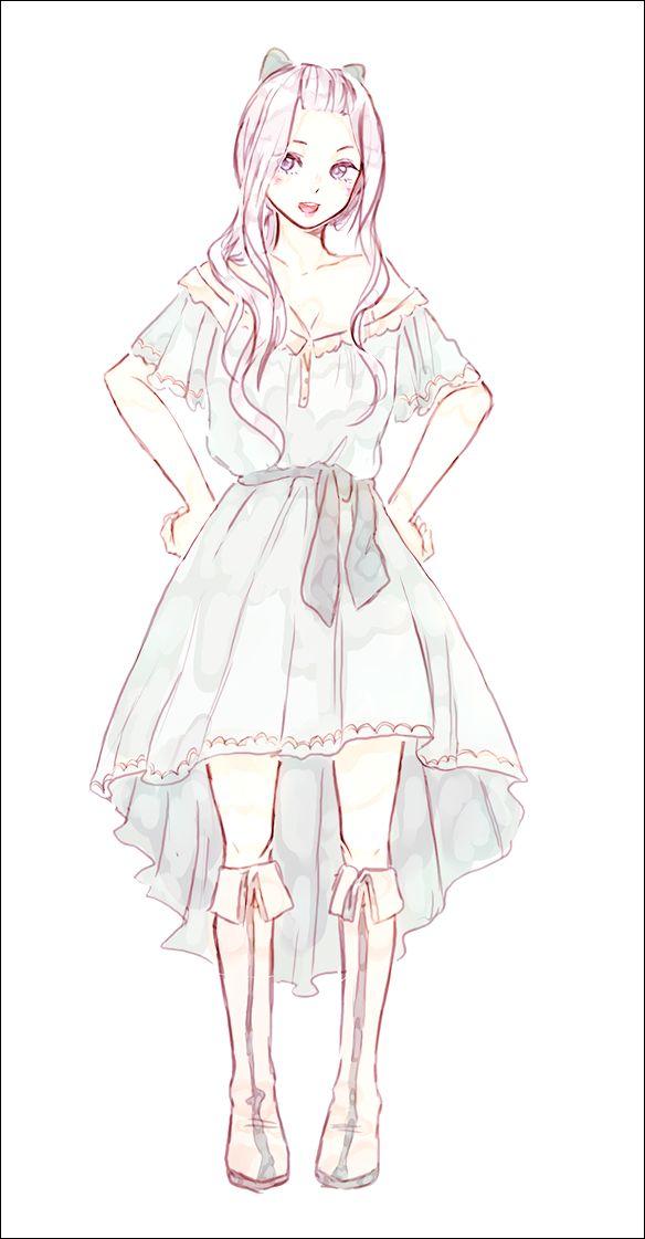 Fairy Tail - Mirajane
