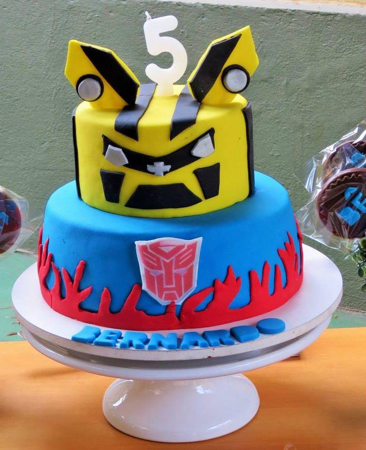 Rescue A Birthday Cake