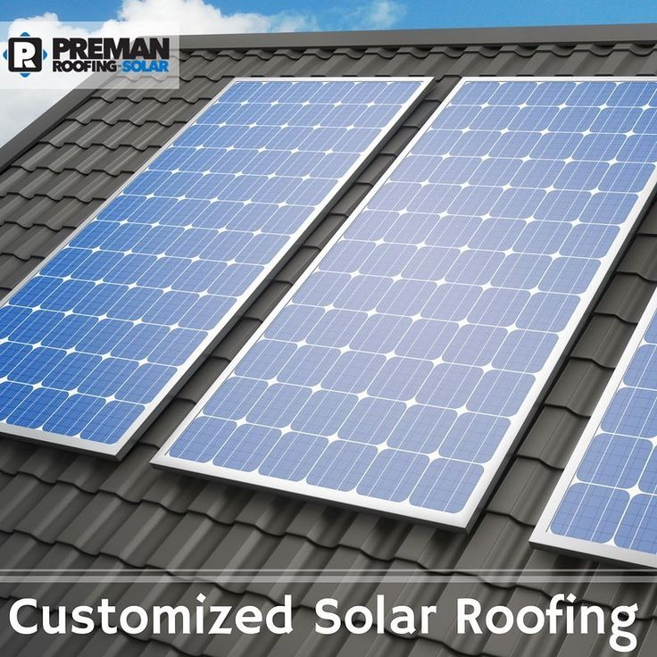 At Preman #Roofing-#Solar our #RoofingExperts customize each #SolarRoofing design. For more information on our solar roofing process visit our site. (link in bio) ___ #roof #roofs #rooftop #solarpanel #solarpanels #sandiego #sandiegoroofing #coronadoroofing #elcajonroofing #roofingcompany #roofer #roofers #greenliving #homeimprovement #gogreen