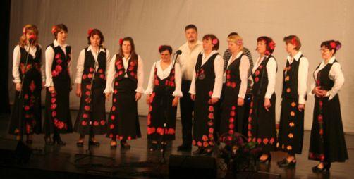 """Festivalul aniversar de tradiții ucrainene """"200 de ani de la nașterea lui Taras Șevcenko""""   MEAP Tulcea - un blog de muzeu prietenos :)"""