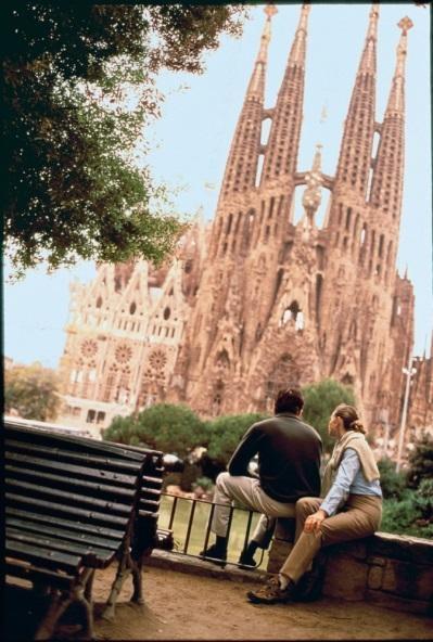 Découvrez Barcelone avec Royal Caribbean International  #RoyalCaribbean #Croisieres #Croisiere  #Navire #Barcelona #Destinations #Tourisme #LegendoftheSeas