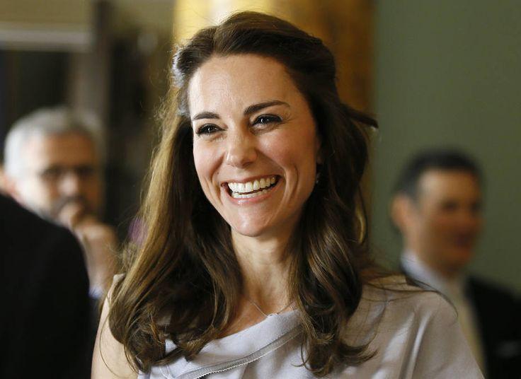 Los 35 años de la duquesa de Cambridge