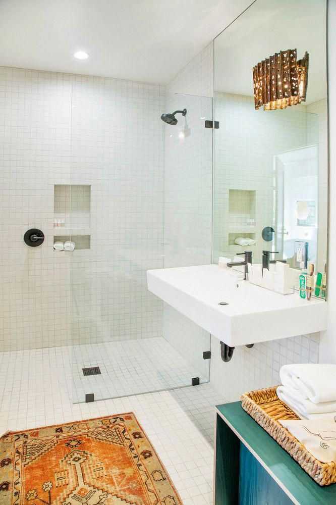 10 Good Resolutions To Take In The Bathroom Hotel Bathroom Design