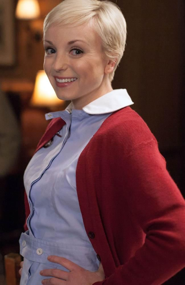 17 Best ideas about Helen George on Pinterest | Call helen ...