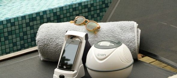 Gadgets útiles y curiosos para el verano #tecnología #vacaciones