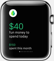 Apple Watch apps list