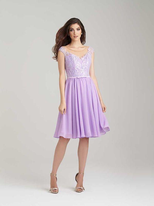74 best Allure Brides Maids images on Pinterest | Allure bridesmaid ...