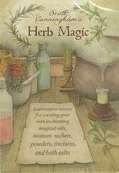 Herb Magic DVD by Scott Cunningham  #candles #home #missisthings #beautiful #shopaholic #decor