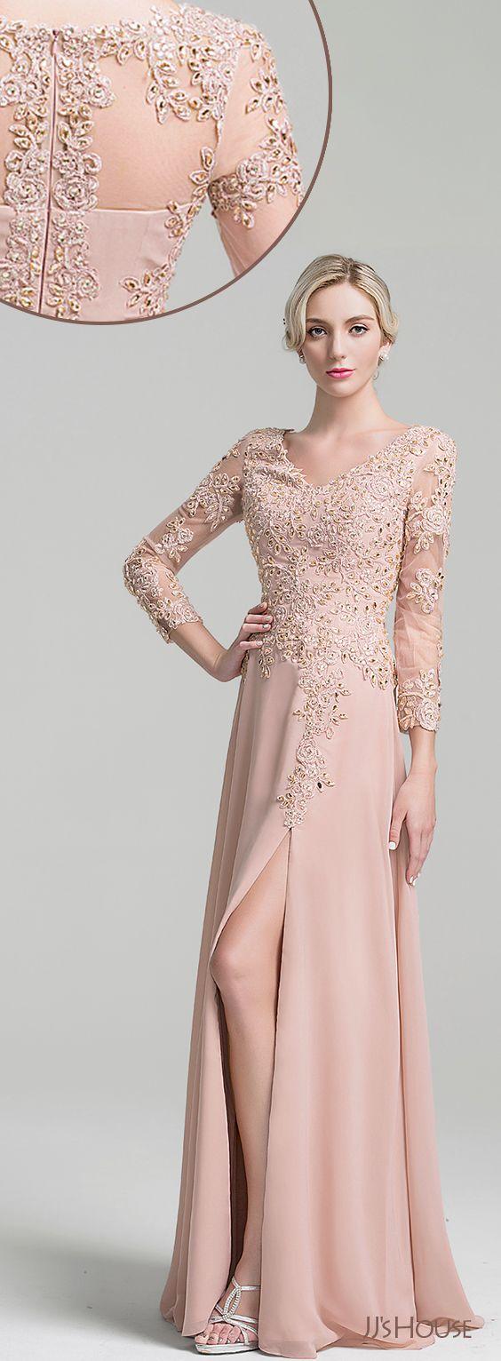 87 best Gaun images on Pinterest | Formal prom dresses, Bridal gowns ...