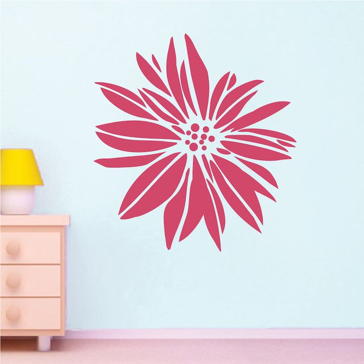 1739 best images about Cool Wall Decals on Pinterest