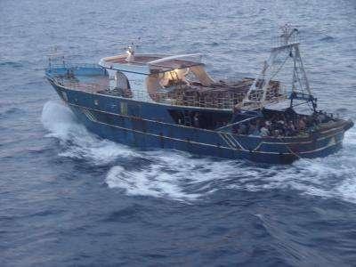 Mistero nel Mediterraneo: sparisce peschereccio e il suo comandante