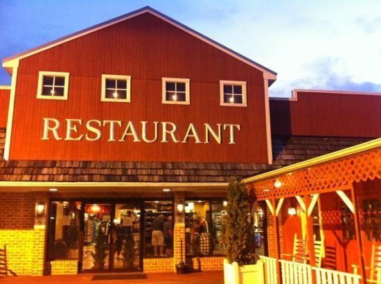 attractions in lancaster pa | Hershey Farm Restaurant, Ronks - Restaurant Reviews - TripAdvisor