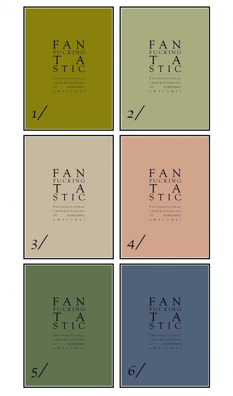 1. Oliven // 2. Grønbrun // 3. Lysebrun // 4. Mørk laks // 5. Mørkegrøn // 6. Blålilla ♦ Sidste gang jeg lavede en 'Print selv plakat' til jer, var der stor efterspørgsel på flere farvemuligheder. Så denne gang har jeg lavet 6 forskellige farver til jer. Min personlige favorit er nr. 1. ....