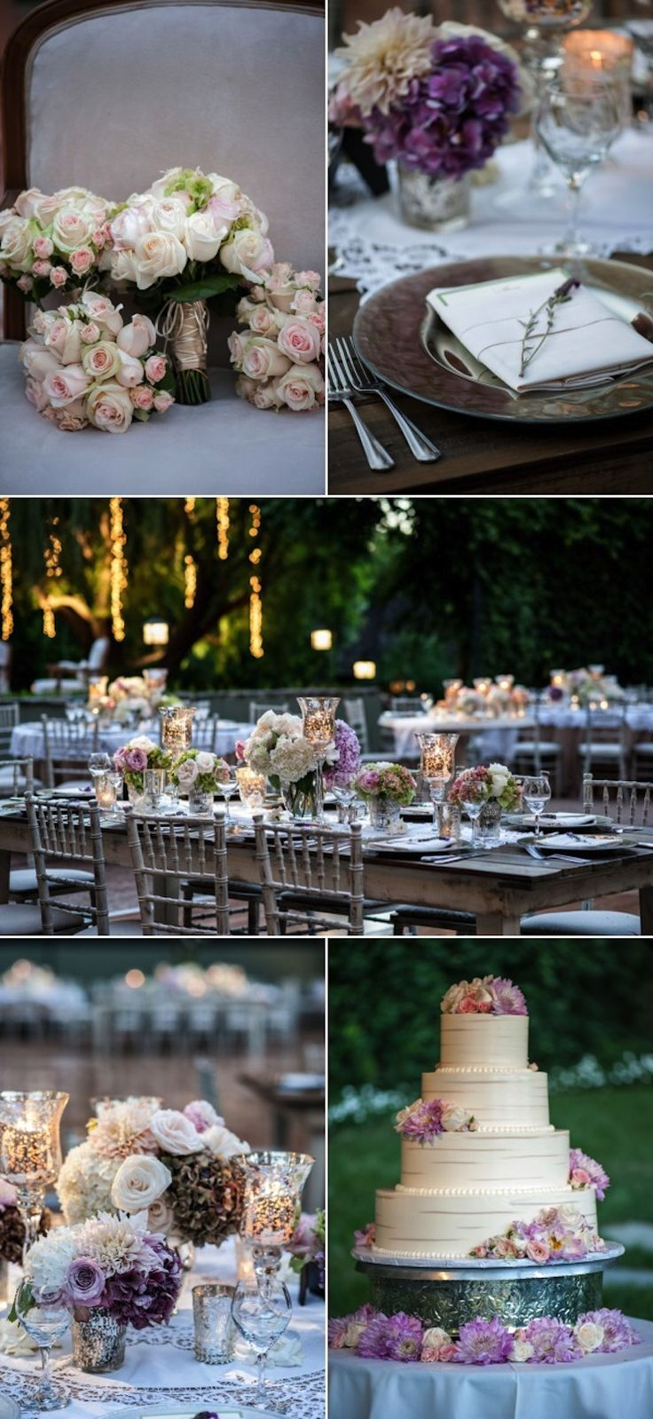Backyard Wedding Reception Ideas | Backyard Ideas