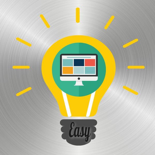 Build a Website, it has never been easier!