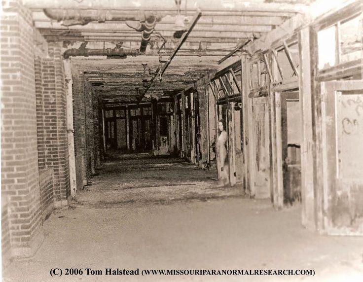 """Assombrado: O Sanatório de Waverly Hills: História, """"Túnel da Morte"""", Fantasmas, Vídeos etc"""