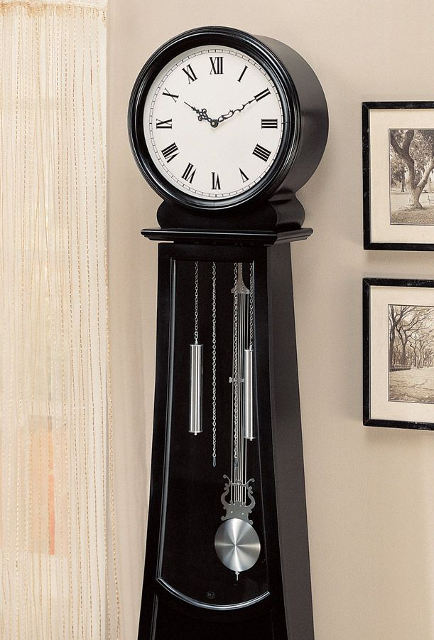 900726 Grandfather Clock - Coaster