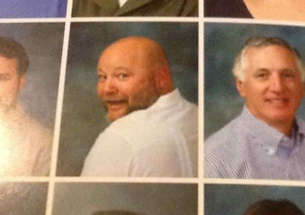 Funny Yearbook Pages: 1000+ Ideas About Yearbook Photos On Pinterest