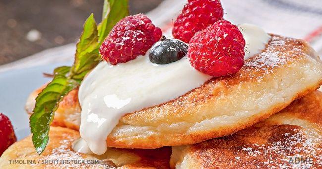 7простых завтраков изтворога, скоторыми справится любая хозяйка